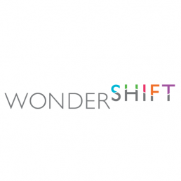 Small wondershift logo