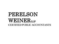 Wondershift client Perelson Weiner