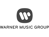 Wondershift client Warner Music Group