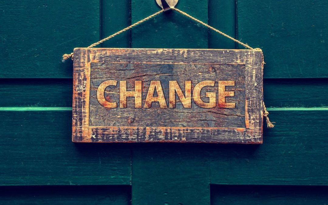 5 Small Changes That Can Make a Big Impact on You and Your Life